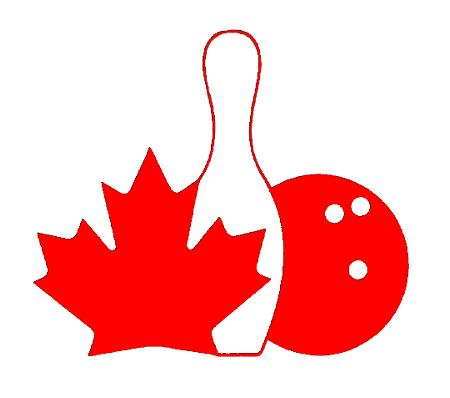 CanadianTenpin Federation Logo